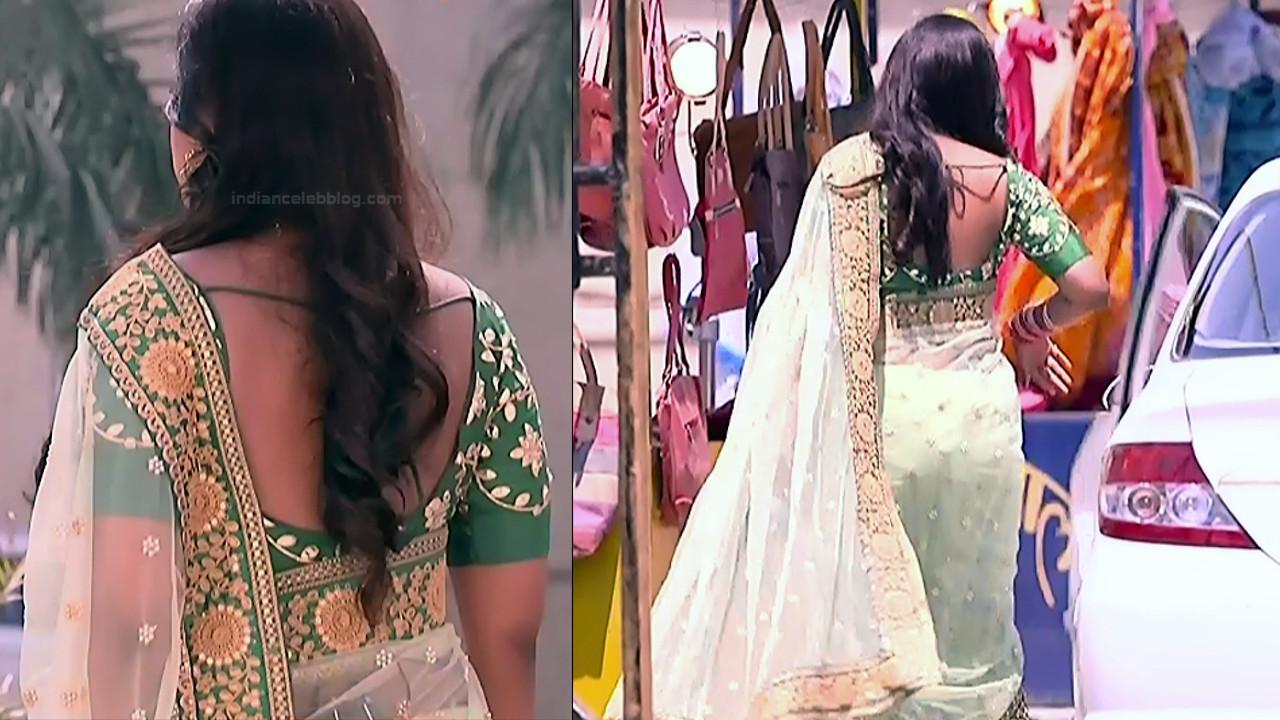 Swarda Thigale Hindi serial actress Savitri DCHS3 10 hot sari pics