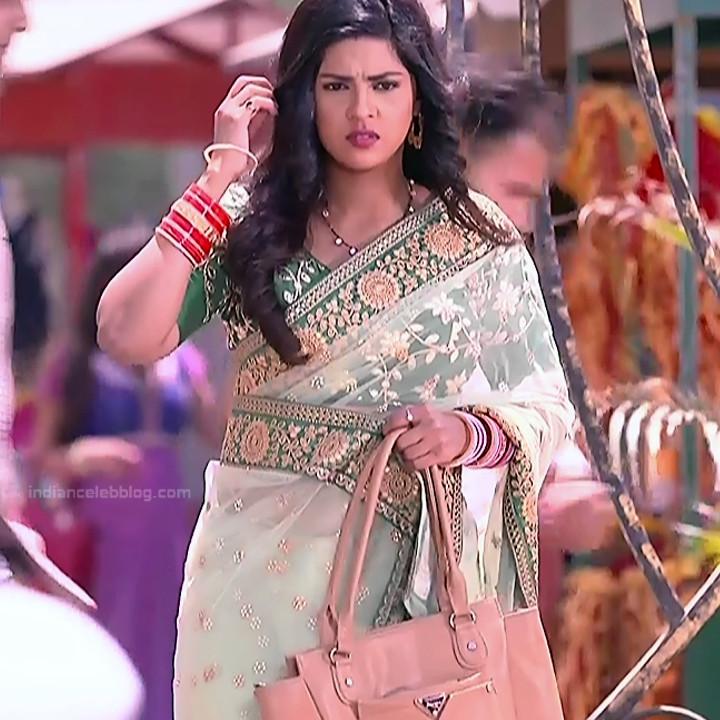 Swarda Thigale Hindi serial actress Savitri DCHS3 11 hot sari pics