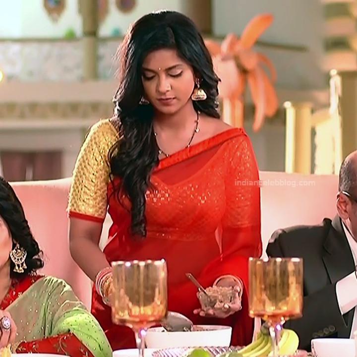 Swarda Thigale Hindi serial actress Savitri DCHS3 19 hot sari pics
