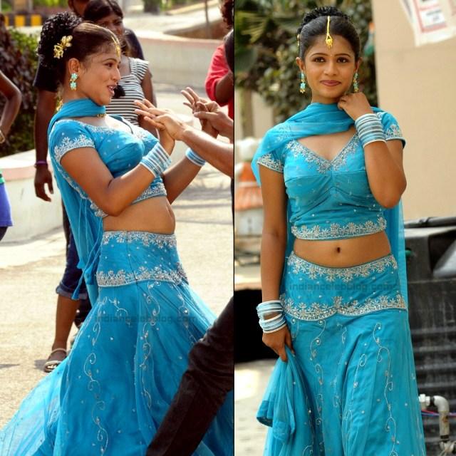 Anusri Telugu TV Gandikotalo movie pics 7
