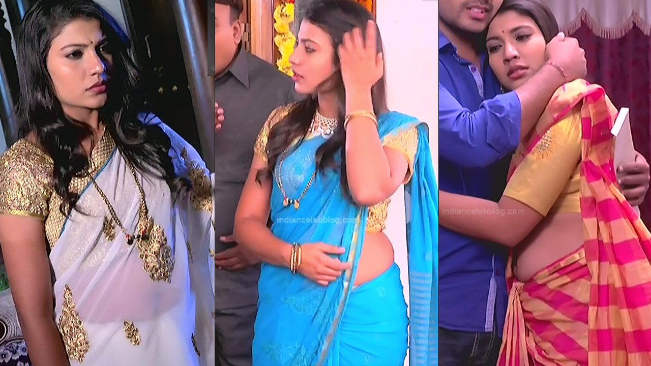 Chandana Raghavendra Kannada TV Actress Sindoora S2 23 Thumb