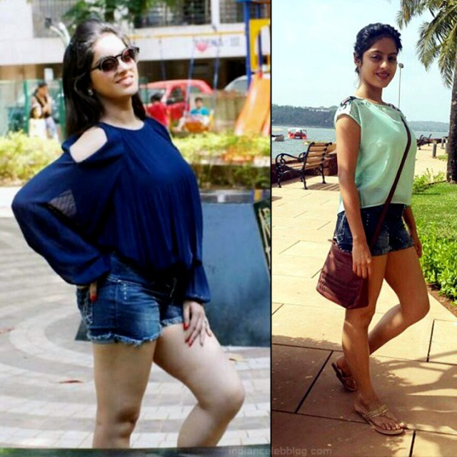 Deepika Singh Hindi TV actress CTS1 5 hot glamour pics