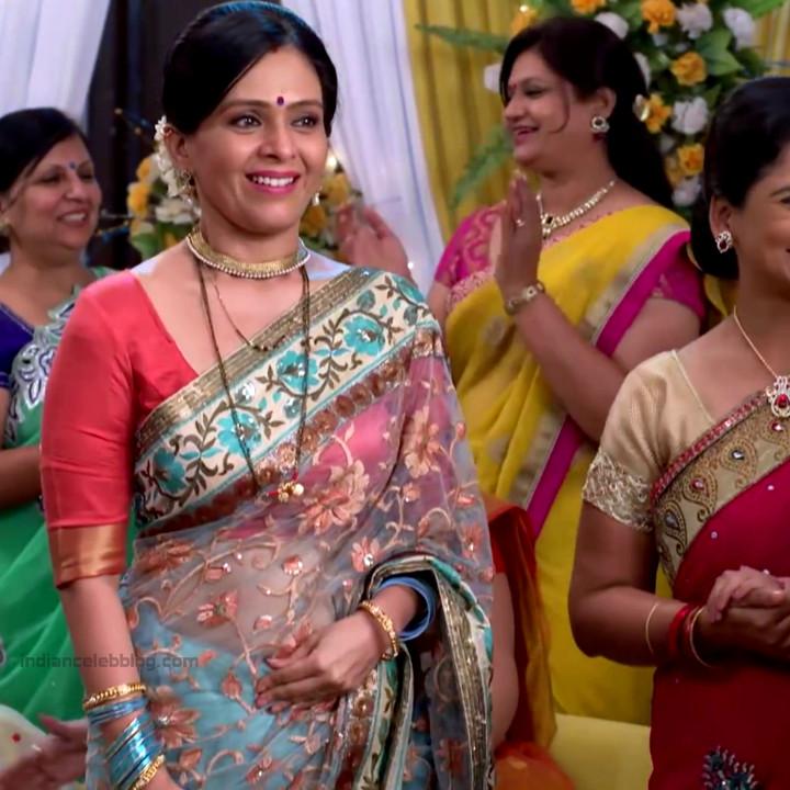 Hindi TV actress mature CompS3 17 saree photo