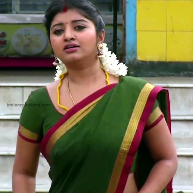 Mahalakshmi Tamil TV actress RVS1 16 hot photos