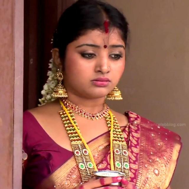 Mahalakshmi Tamil TV actress RVS1 3 hot photos