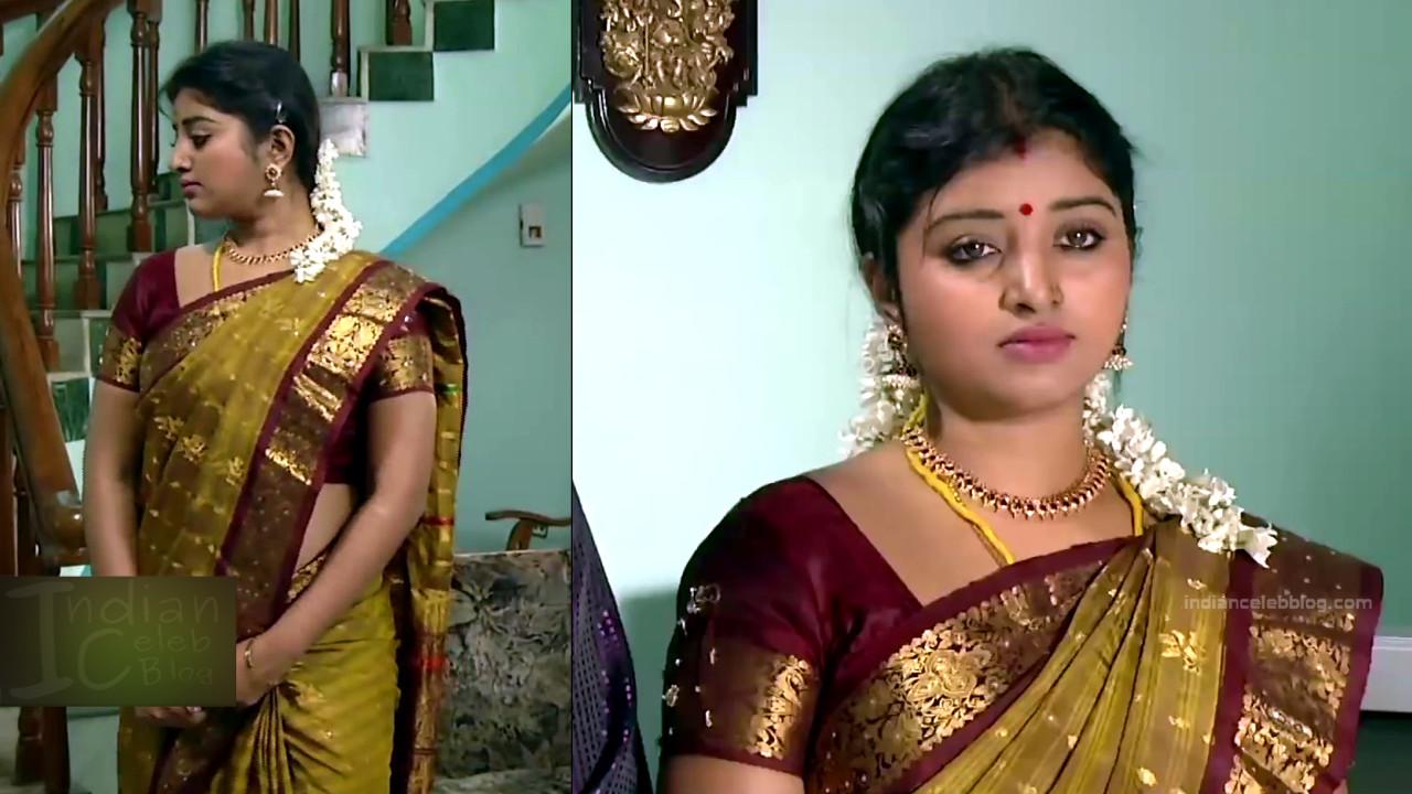 Mahalakshmi Tamil TV actress RVS1 9 hot pics