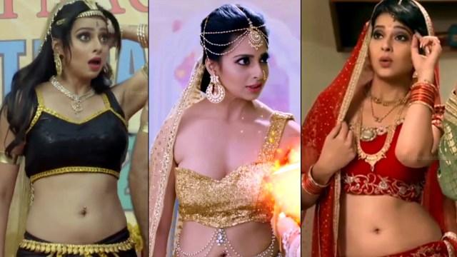 Monica Castelino hindi tv actress YTDS2 20 thumb