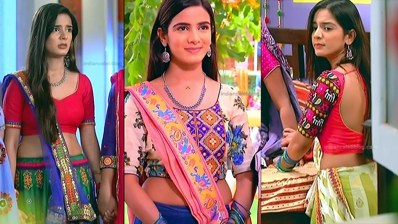 Nikki Sharma Hindi serial actress Roop MKNSS1 23 Thumb