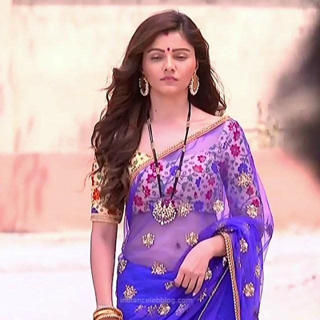 Rubina Dilaik Hindi TV actress ShaktiAS5 4 hot navel pic