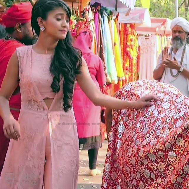Shivangi Joshi Hindi TV actress YehRKKHS3 8 hot pics