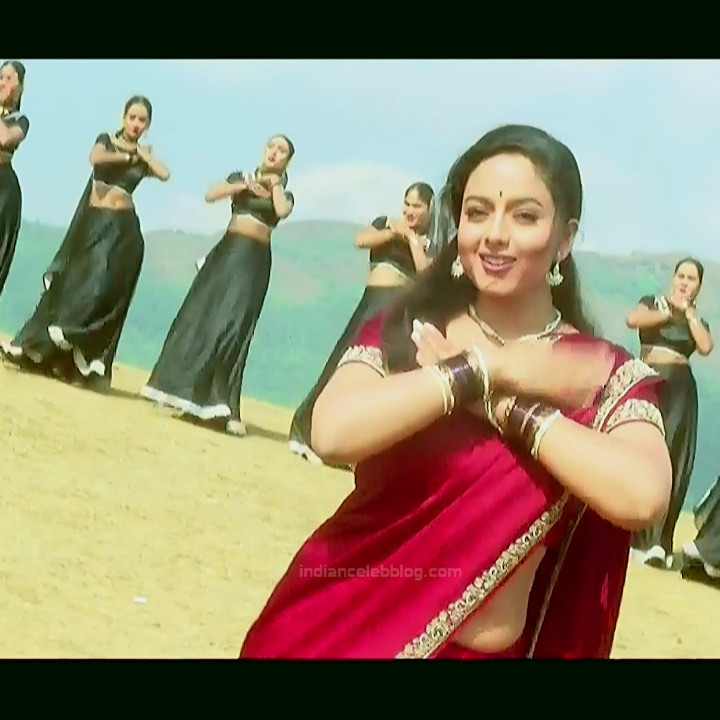 Soundarya Eduruleni Manishi S1 14 hot sari photo