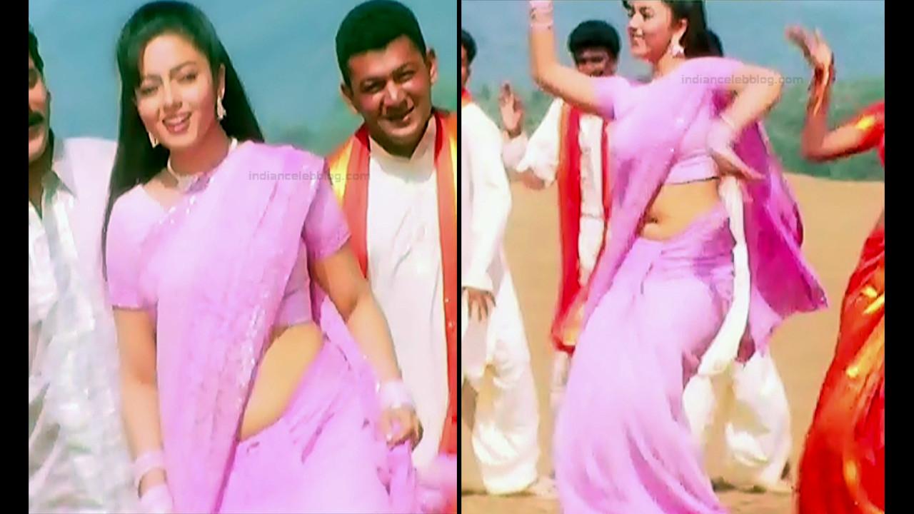 Soundarya Eduruleni Manishi S1 5 hot saree movie stills