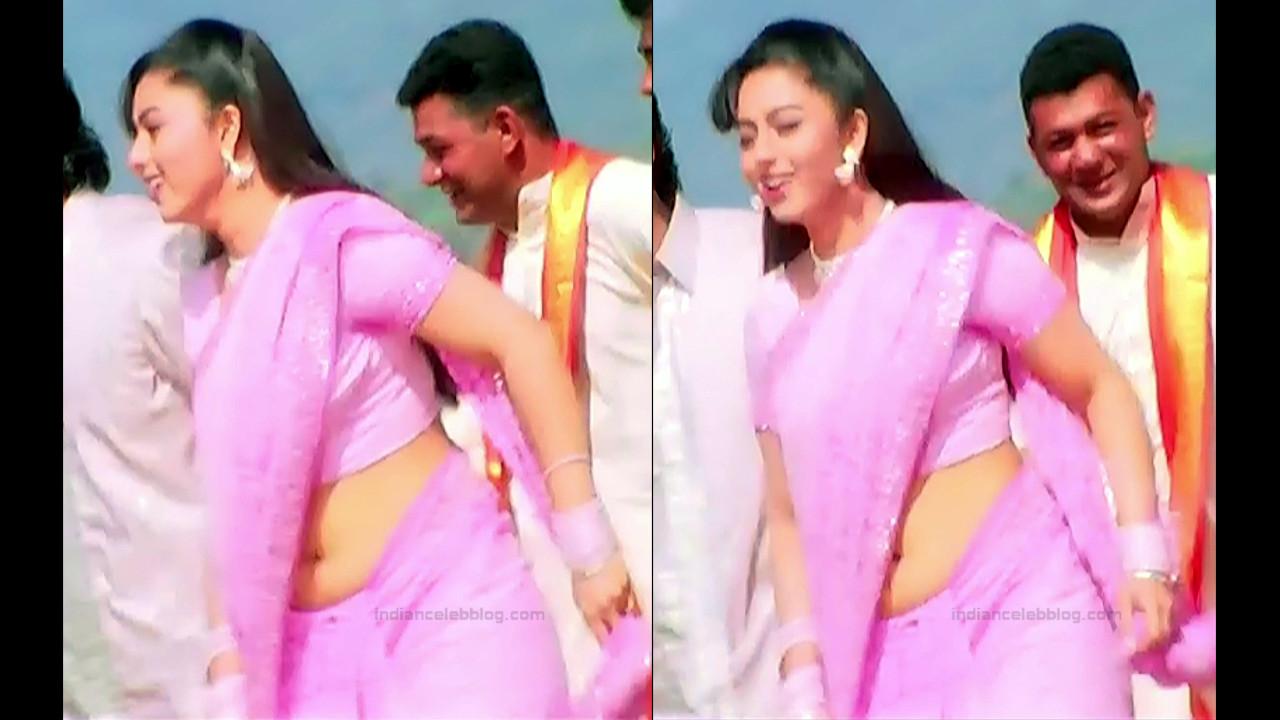 Soundarya Eduruleni Manishi S1 6 hot saree movie stills