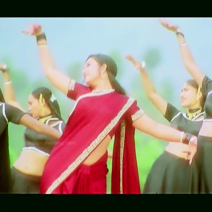 Soundarya Eduruleni Manishi S1 9 hot saree pics