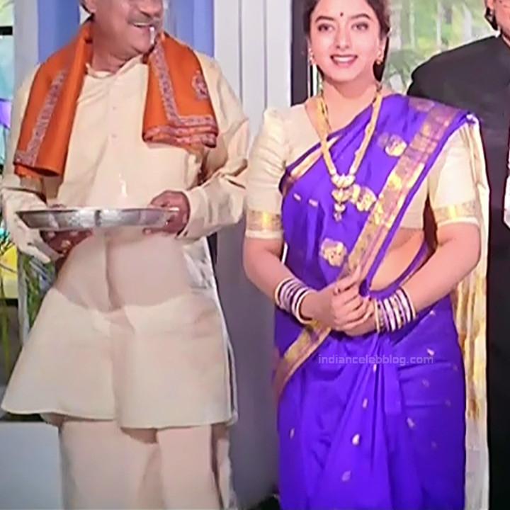 Soundarya Intlo illalu movie S1 11 hot saree captures
