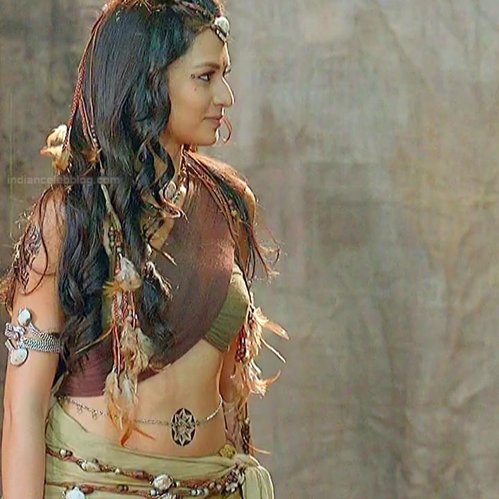 Suhani Dhanki hindi tv actress Porus S2 16 hot captures
