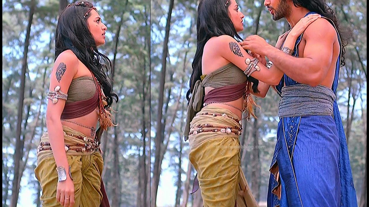 Suhani Dhanki hindi tv actress Porus S2 3 hot photos