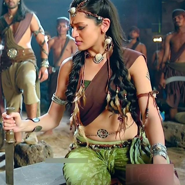 Suhani Dhanki hindi tv actress Porus S2 7 hot pics