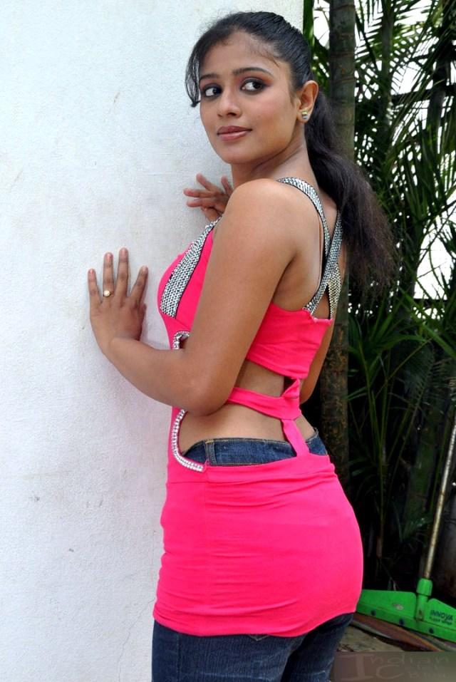 Anusri Telugu Tv actress CTS3 3 hot photoshoot pics