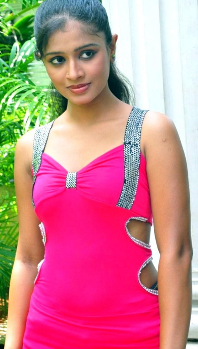 Anusri Telugu Tv actress CTS3 6 hot photoshoot pics