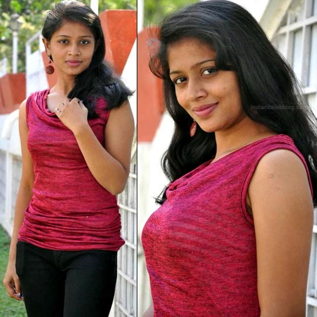 Anusri Telugu Tv actress CTS3 9 hot glamour pics