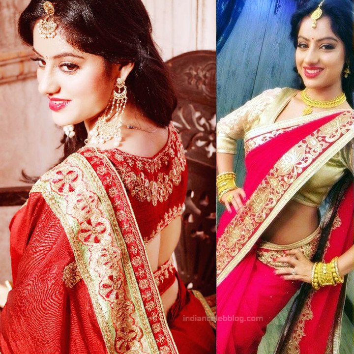 Deepika singh hindi serial actress CTS2 1 hot sari pics