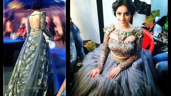 Deepika Singh hot Hindi TV award events Pics gallery