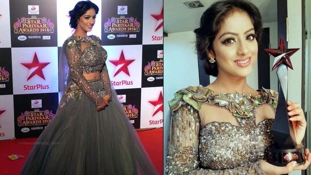 Deepika singh Hindi TV actress YTDS3 7 hot event pics in lehenga choli