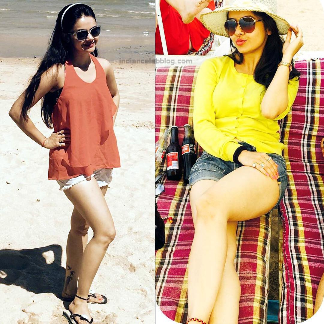 Devoleena Bhattacharjee hindi tv actress CTS2 15 hot glamour pics
