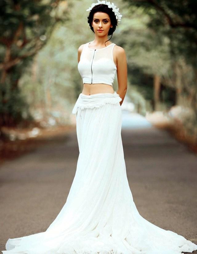 Ekta Kaul Hindi serial actress CTS1 11 hot glamour photo
