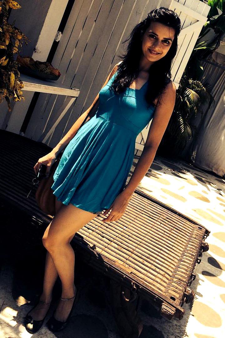 Ekta Kaul Hindi serial actress CTS1 14 hot glamour photo