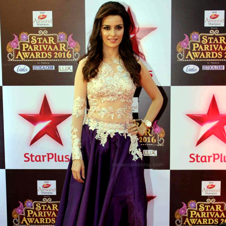 Ekta Kaul Hindi serial actress CTS1 15 hot event photo