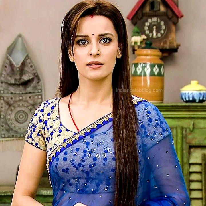 Ekta Kaul Hindi TV Actress Hot Photos And Caps
