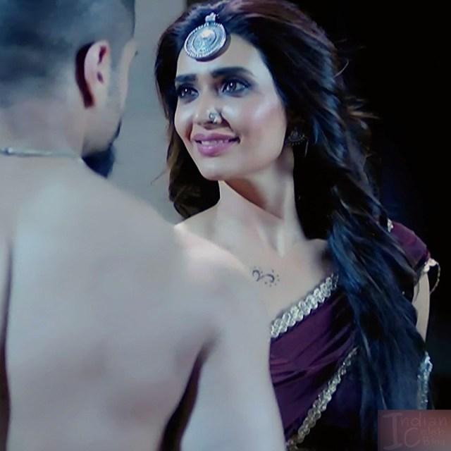 Karishma Tanna Hindi TV actress Naagin 3S1 5 hot photo