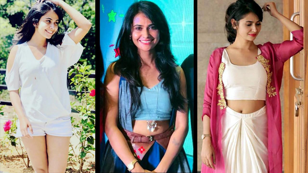 Kavya Gowda Kannada Film & TV Celeb hot Photo gallery