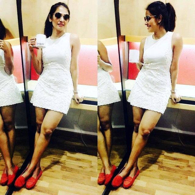 Kavya Gowda kannada tv actress CTS2 4 hot photo