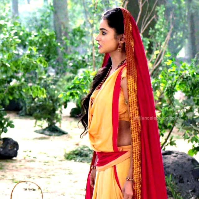 Madirakshi Mundle Hindi TV actress CTS1 13a siya ke ram photo
