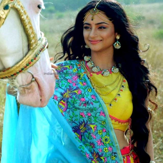 Madirakshi Mundle Hindi TV actress CTS1 14 siya ke ram photo