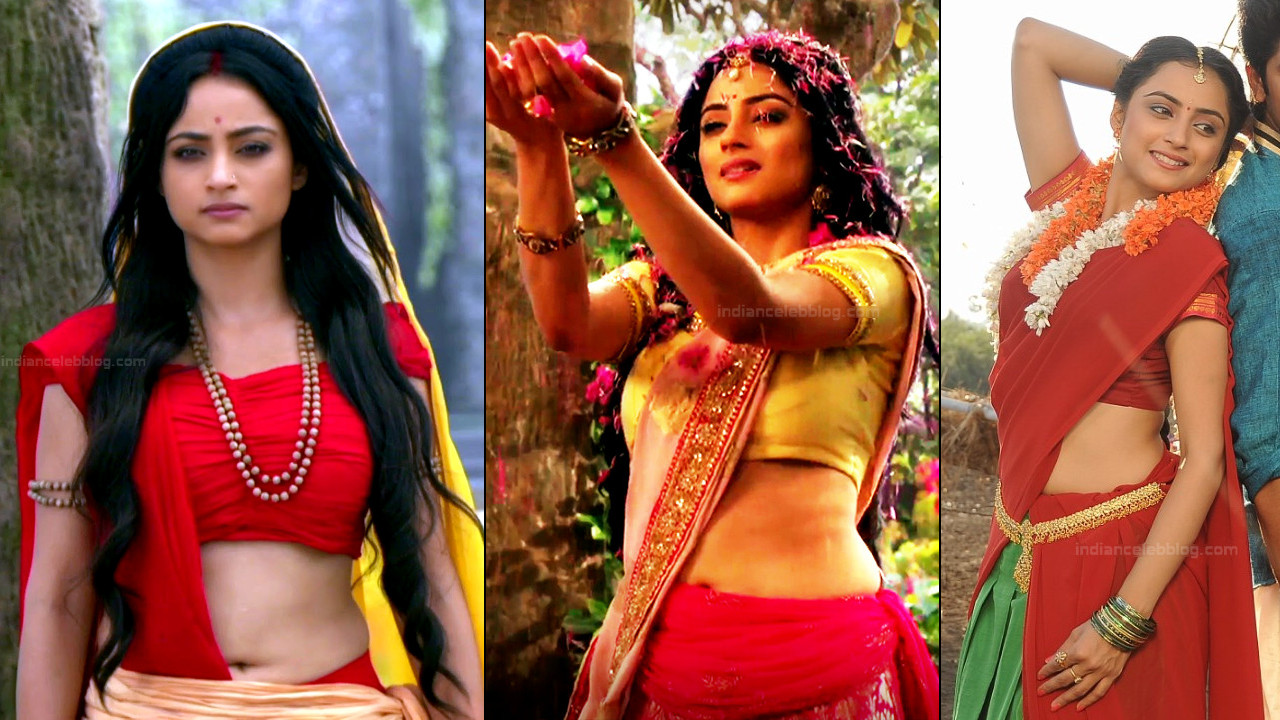 Madirakshi Mundle Hindi TV actress Photo gallery