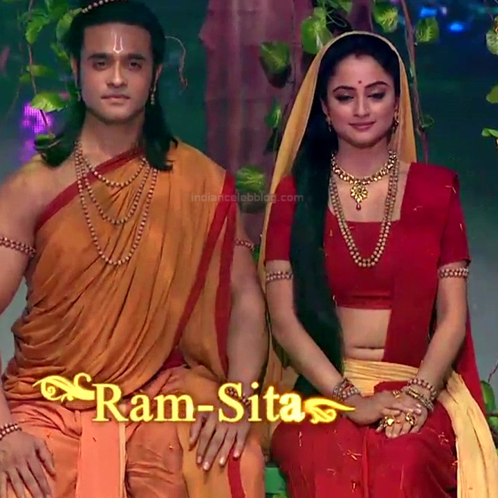 Madirakshi Mundle Hindi TV actress CTS1 2 siya ke ram photo