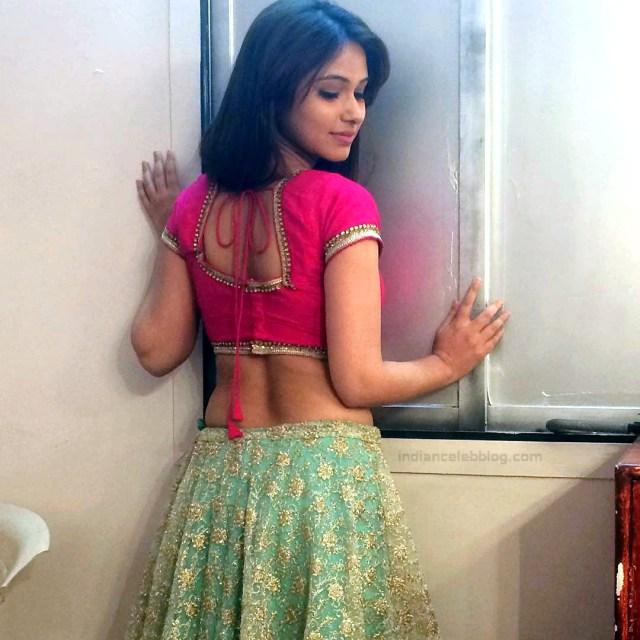 Pallavi Gupta Hindi TV actress Celeb TS1 7 hot lehenga photo