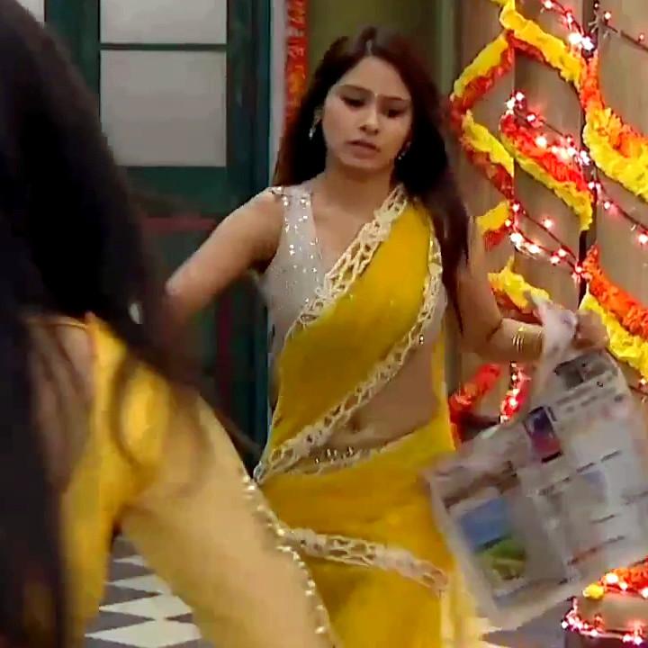 Pallavi gupta hindi tv actress CTS2 13 hot sari pics