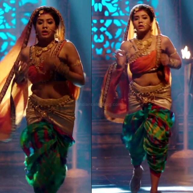 Prerna Sharma Hindi tv actress Chandra nandini NYTDS1 11 hot pics