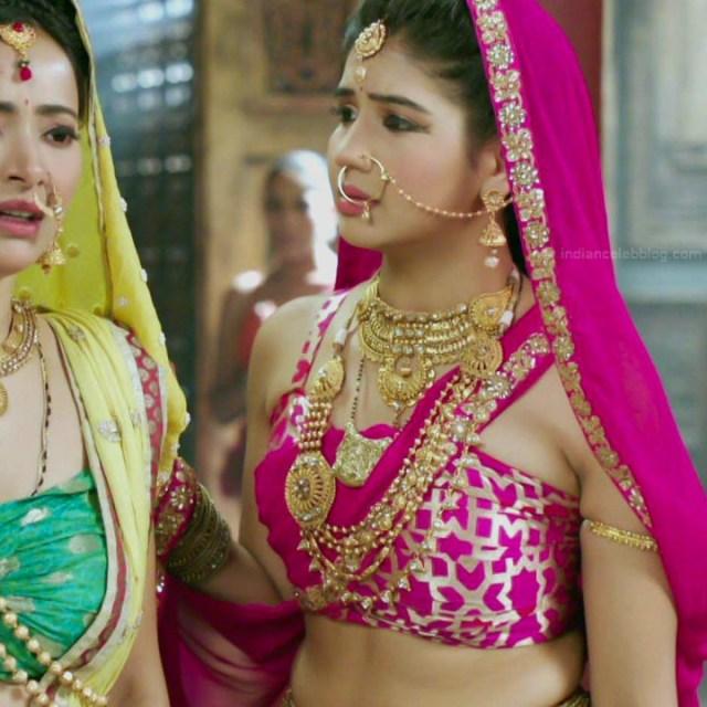 Prerna Sharma Hindi tv actress Chandra NYTDS1 2 hot photo