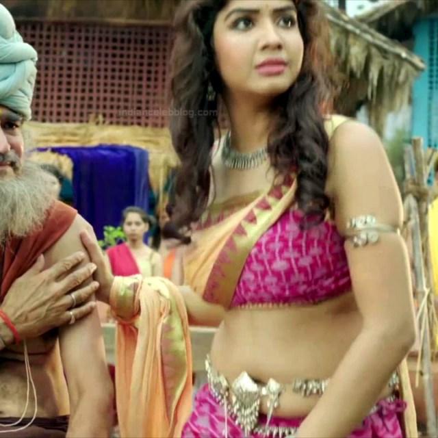 Prerna Sharma Hindi tv actress Chandra NYTDS1 21 hot photo