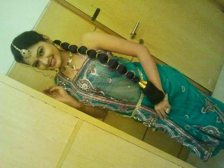 Rachitha Mahalakshmi Tamil TV actress CTS1 18 hot saree photo