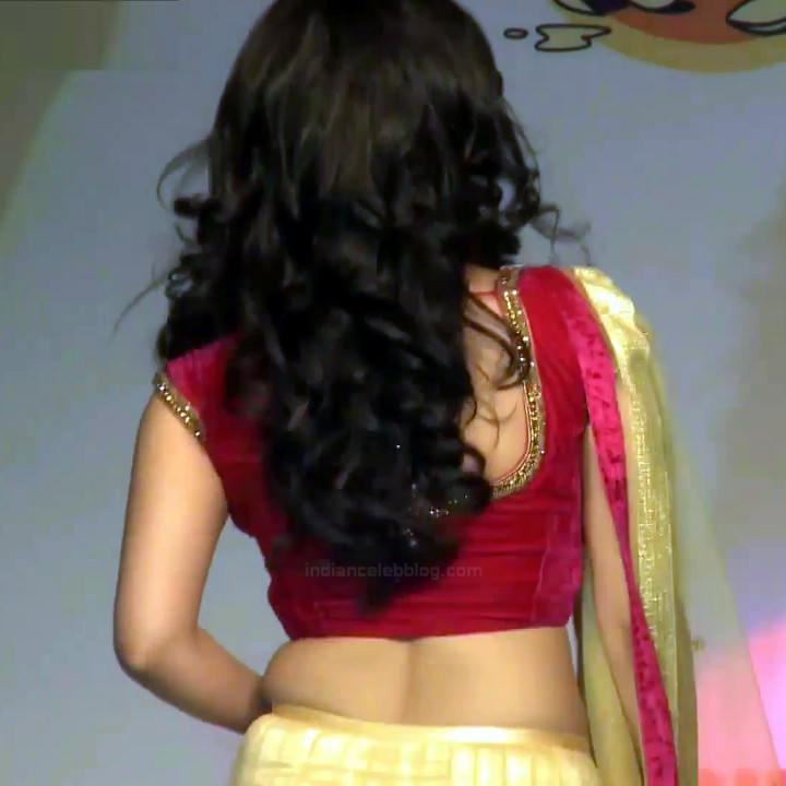 Ragini Khanna hindi tv celeb CTS2 15 hot lehenga rampwalk photo