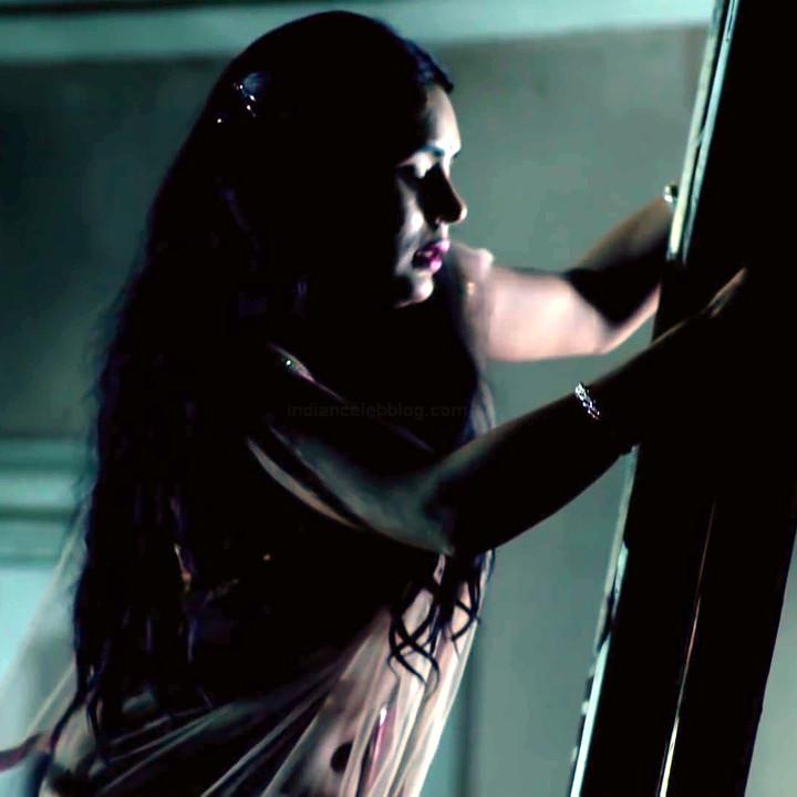Sonal Vengurlekar TV actress Yeh VRS7 13 hot saree photo