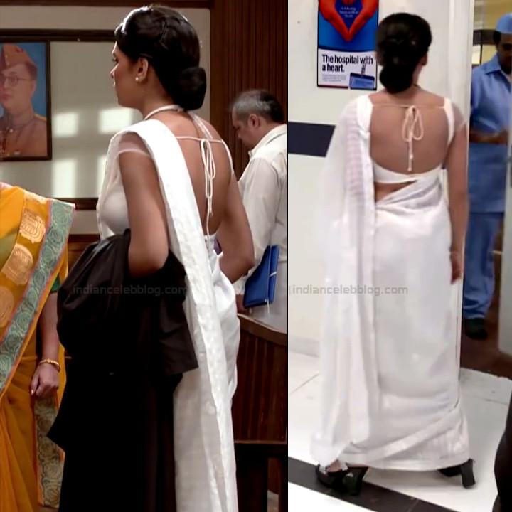 Sonal Vengurlekar TV actress Yeh VRS7 15 hot saree pics