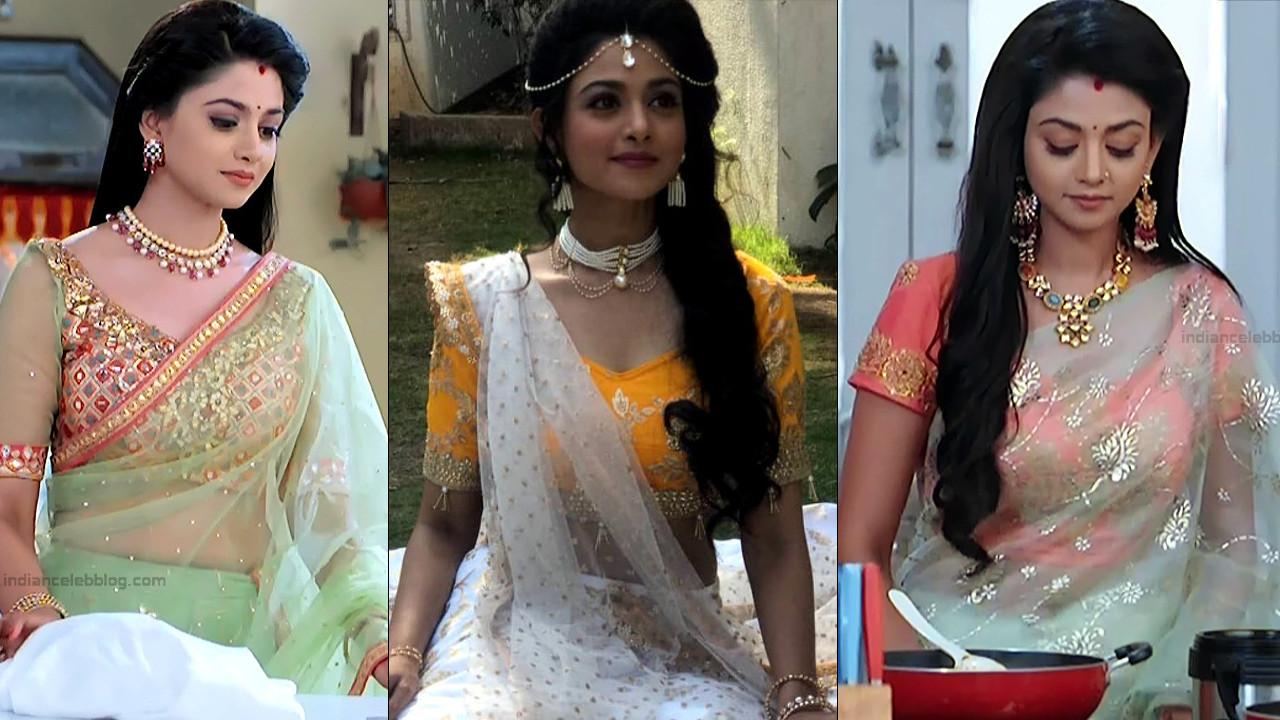 Tanvi Dogra Hindi serial actress Jiji maa S1 22 thumb